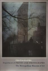 Edward J. Steichen, Metropolitan Museum of Art