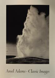 Ansel Adams, Classic Images Poster