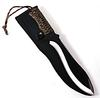 Hunting Knife in Stainless Steel