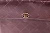 Vintage Chanel Jumbo Flap Shoulder Bag