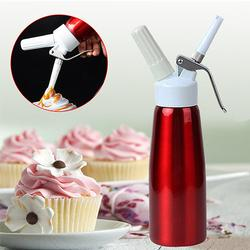 500ml Whip Coffee Dessert Fresh Cream Butter Dispenser