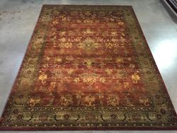 Magnificent  Vintage Reproduction Rug 8x11