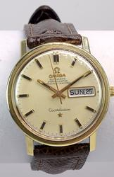 Mens Omega Automatic Watch