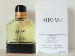 Giorgio Armani - Armani Eau Pour Homme 100mL/3.4 oz