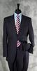 Must Have Fine Quality Suit With Barberis Fabric