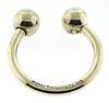 Tiffany & Co Bead Key Chain