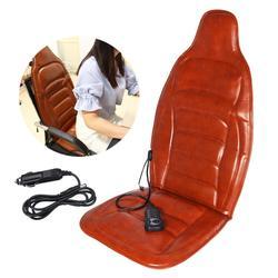12V Car Household Heated Full Body Massage Seat