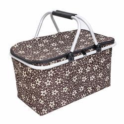 25L Oxford Picnic Basket Cooling Bag