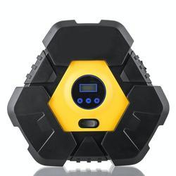 Car Digital Tyre Inflator 12V LED Lights