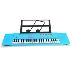 44 Keys Digital Electronic Keyboard Piano with Mini Mic