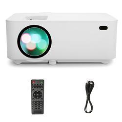 Mini Projector 1080P Full HD LCD