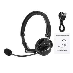Trucker Headset bluetooth Wireless with Mic