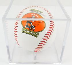 Orioles World Series Champs 20th Anniversary Baseball