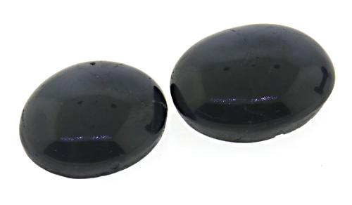 Group lot of 2 Star Sapphires