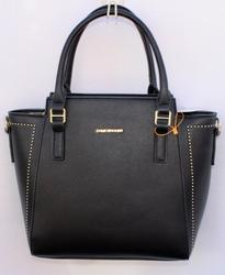 Stylish Designer Hand Bag By David Tanner