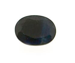 2ct Blue Sapphire Loose Gemstone
