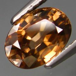Stunning 2.15ct unheated Imperial Zircon