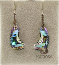 Dazzling Earrings Calista
