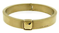 Michele Kors Hinged Bangle