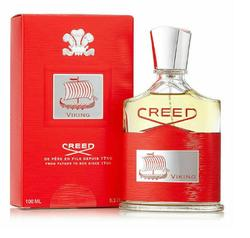 Creed Viking by Creed EDP Spray 3.3 oz / 100 ml For Men New In Open Box