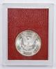 MS65 1887-S Morgan Silver Dollar - Redfield Collection