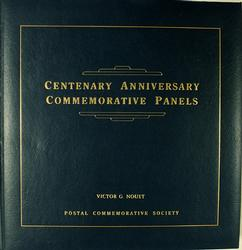 Postal Commemorative Society Collection