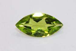 Luscious Natural Peridot - 2.54 cts.