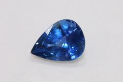 Handsome Natural Sapphire - 1.00 ct.