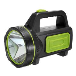 Portable Camping Light Rechargeable Flashlight