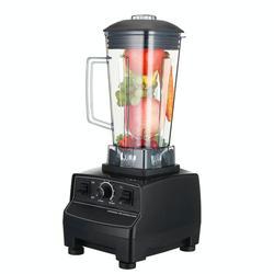 Multi-function Smoothie Machine Juicer Automatic Mixer