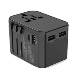 Multi-function Travel Charger Converter Adapter