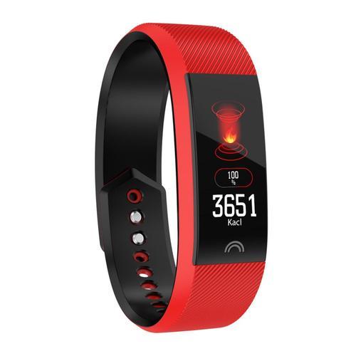 Waterproof Smart Watch Fitness Sports Bracelet