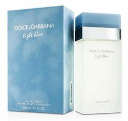 Light Blue by Dolce & Gabbana D&G 6.7 oz EDT