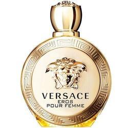 Versace Eros Pour Femme by Versace 3.4 oz EDP, No Box