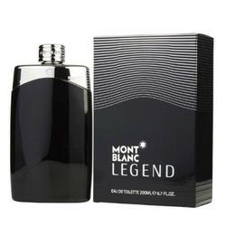 Mont Blanc Legend 6.7 / 6.8 oz EDT Cologne, NIB