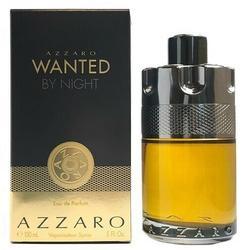 Mens Azzaro Wanted by Night 5.0 oz EDP, NIB