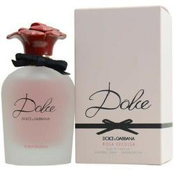 Dolce Rosa Excelsa by Dolce & Gabbana 2.5 oz EDP