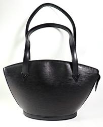 Louis Vuitton Epi St Jaques Pm Purse