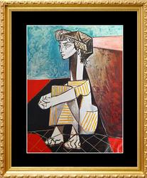 Pablo Picasso, Jacqueline Roque