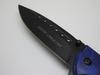 Snake Eye Tactical Spring Assist Knife 5 inches