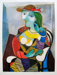 Pablo Picasso, Maria Therese Walter