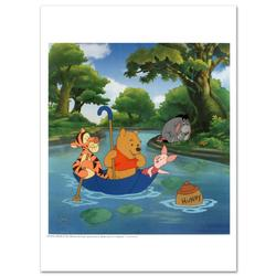 Pooh's Honey Hunt by Disney