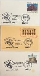 USPS Commemorative Stamps