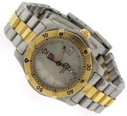 Tag Heuer Classic Ladies Watch