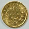 Flashy BU 1852 US Type One $1 Gold Piece