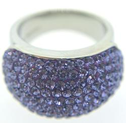 Preciosa 'Brilliant' Tanzanite Ring