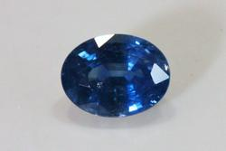 Delightful Natural Sapphire - 1.16 cts.