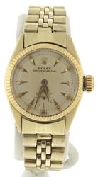Rolex Vintage Oyster Perpetual Watch
