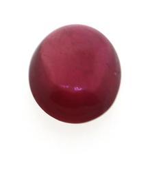 3.22ct Natural Ruby Loose Gemstone