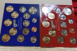 2010 Mint Uncirculated Set